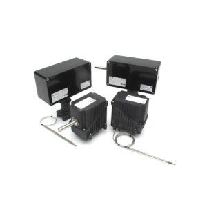 Controls for Self-Regulating (SR) Cables