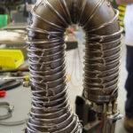 Prototype Development </br> (High Watt Density Application)
